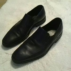 Monte Rosso Lucca Nappa loafer Italy